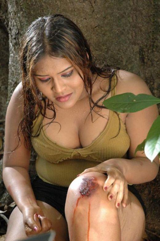 Glamorous Girls Hot Telugu Mallu Aunty Wallpapers Mallu -9987