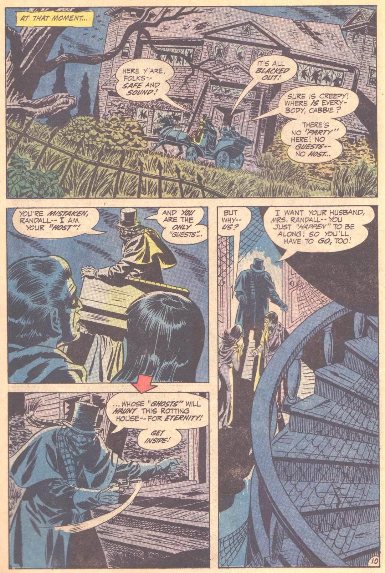 Detective Comics (1937) 403 Page 13