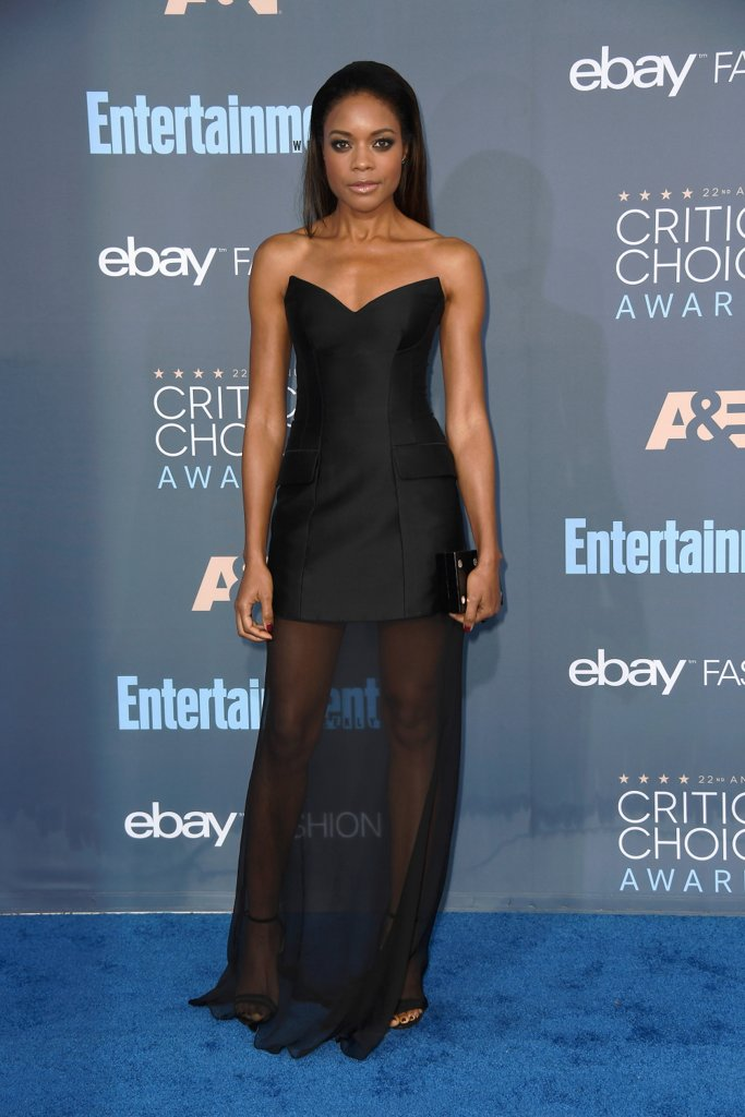 Critics Choice Awards 2016, Naomie Harris