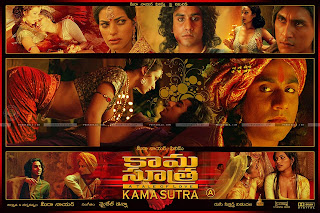 Karma Sutra a tale of Love movie