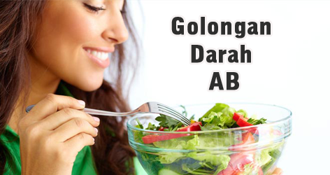 Tips Cepat Hamil Untuk Golongan Darah AB