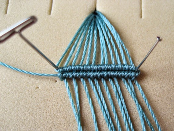 learning macrame knot just macrame by sherri stokey so you want to learn 8791