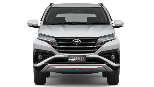 ™️ Xe Toyota Rush 7 chỗ sẽ ra mắt Việt Nam từ tháng 08/2018 ảnh 3