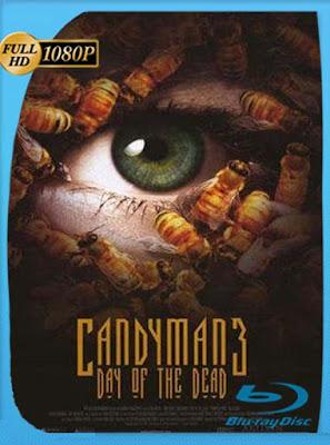 Candyman El Día de los Muertos (1999)HD[1080P]latino[GoogleDrive] SilvestreHD