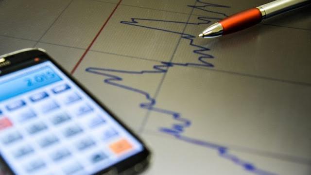 Mercado reduz de 4,94% para 3,89% estimativa de inflação para 2018