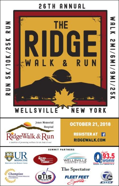 10-21 Ridge Walk, Wellsville, NY