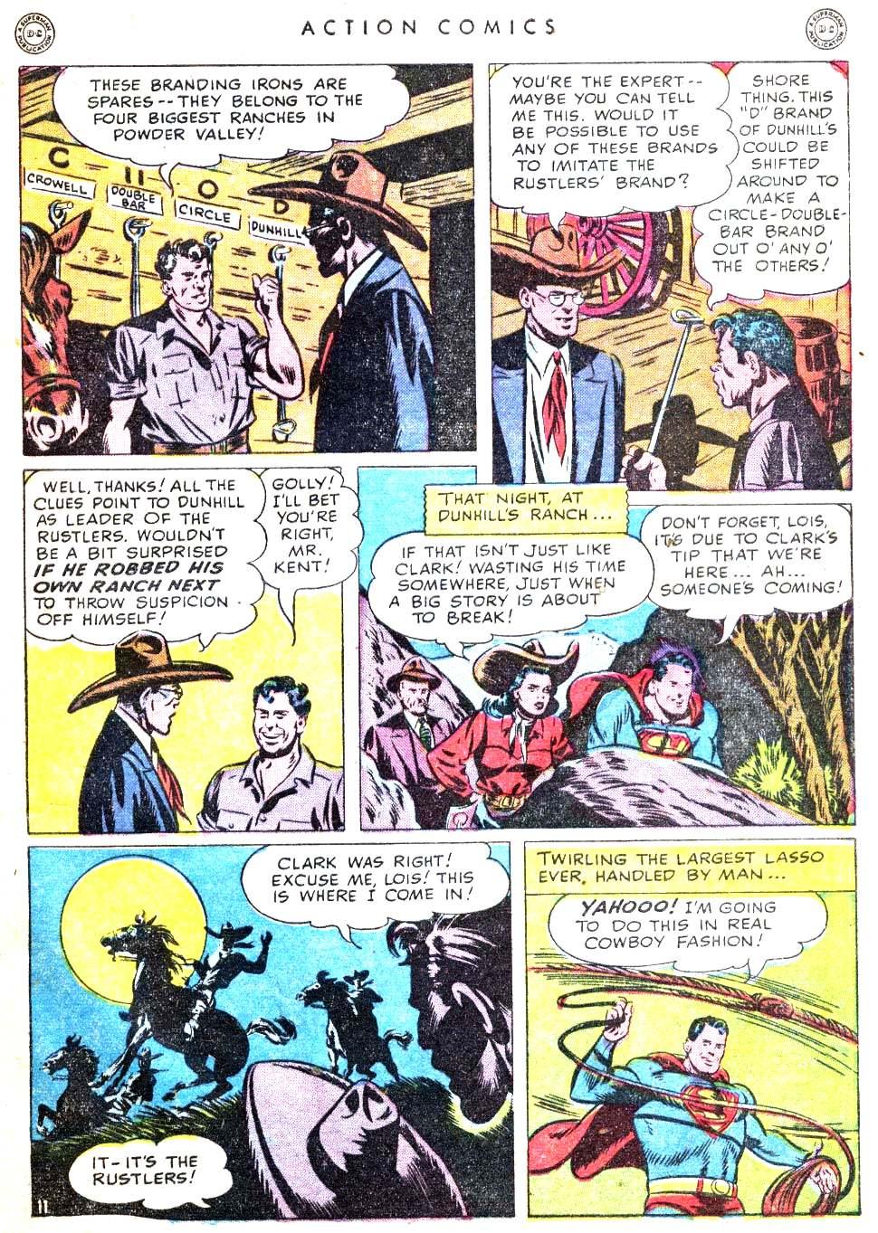 Action Comics (1938) 134 Page 12