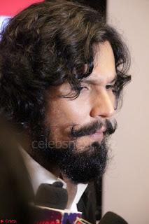 Randeep Hooda at a Press Conference of MTV Show BIGF Season 2 004.JPG