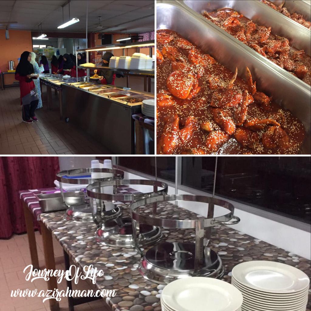 katering, berniaga, motivasi, usaha sendiri