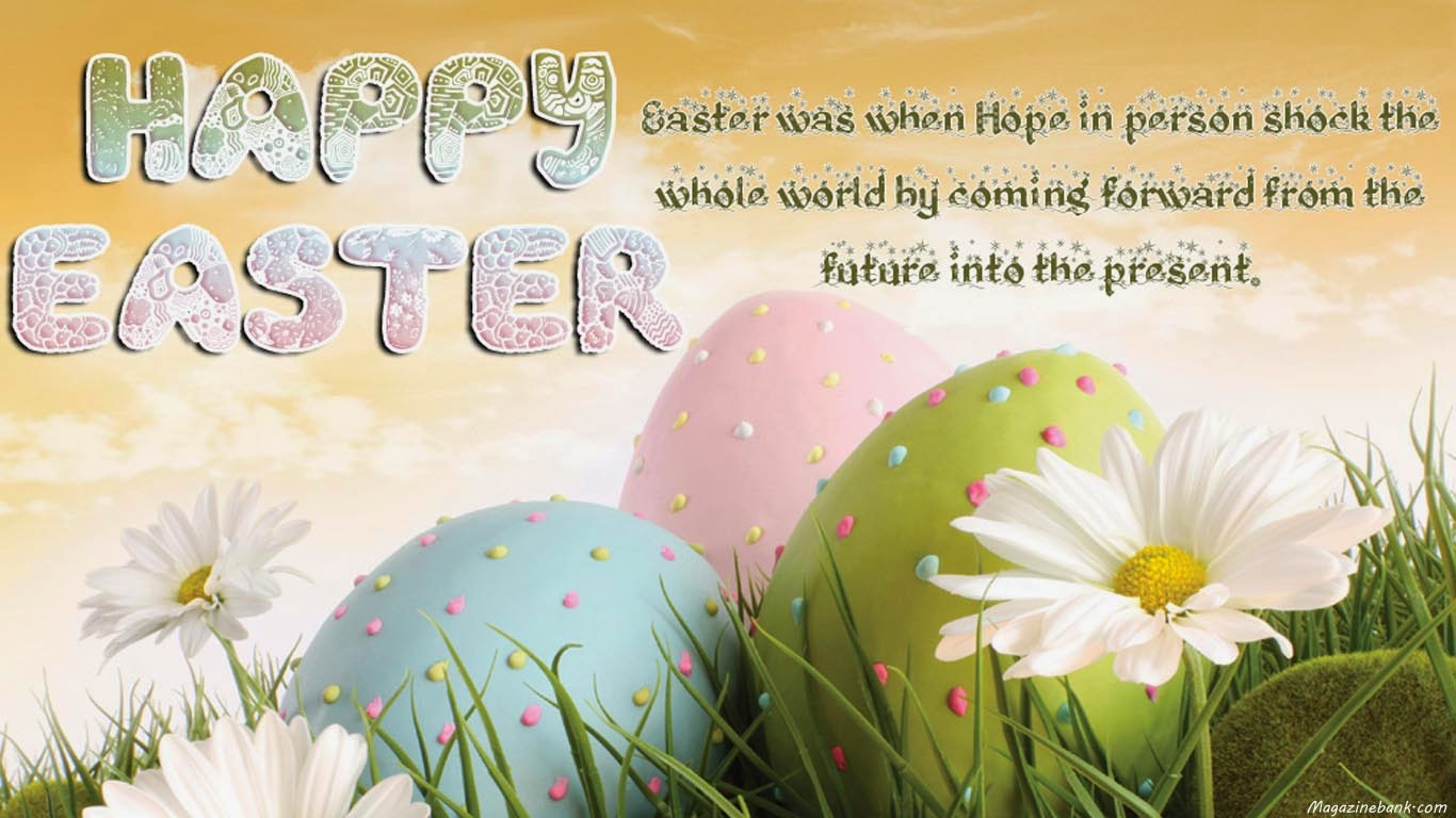 Easter Quotes: 20+ Best Easter Quotes