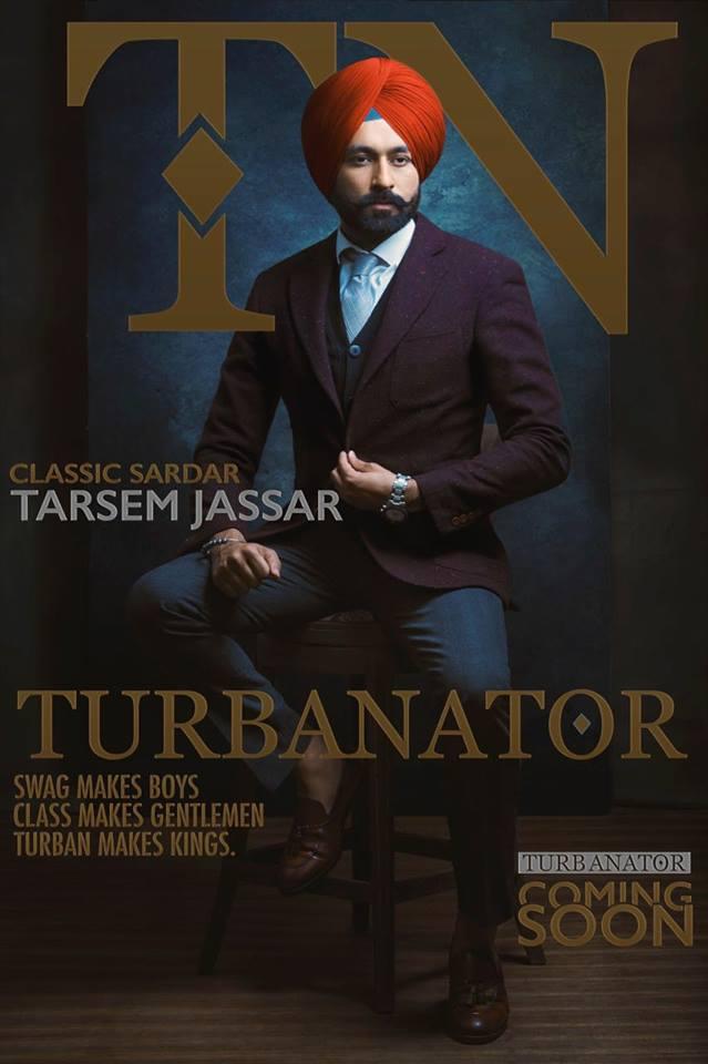Turbanator     Tarsem Jassarnew song