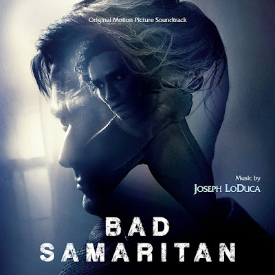 Bad Samaritan Soundtrack Joseph LoDuca