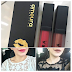 Amoura Matte Liquid Lipstick LIMITED EDITION