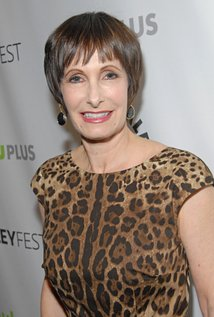Gale Anne Hurd. Director of Terminator 3: Rise Of The Machines
