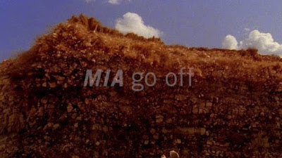 M.I.A. - Go Off - Music Video Cover