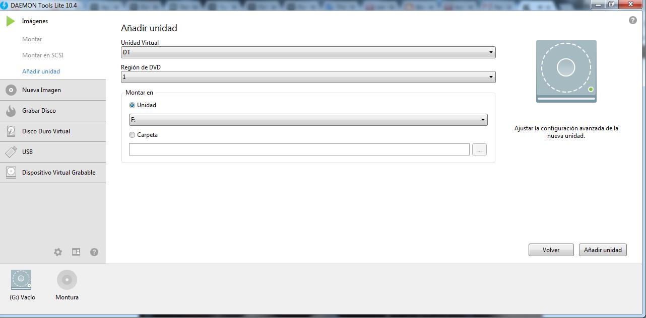 DAEMON Tools Lite 10.12.0.1226