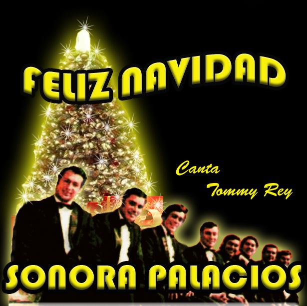 Feliz Navidad Il Divo.Compilados Oldies Sonora Palacios Feliz Navidad