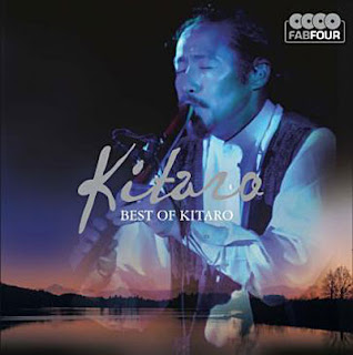 Musik MP3 The Best Kitaro Lengkap Full Album