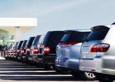 Cari Tahu Harga Mobil Bekas di Beberapa Dealer Jakarta Ini