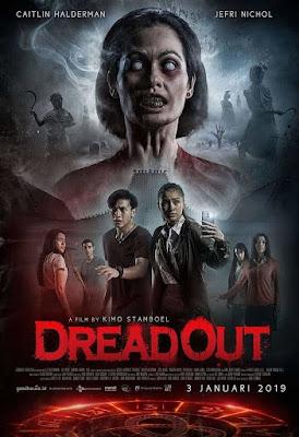 ini dia! 4 Film Horor yang akan tayang di Tahun 2019