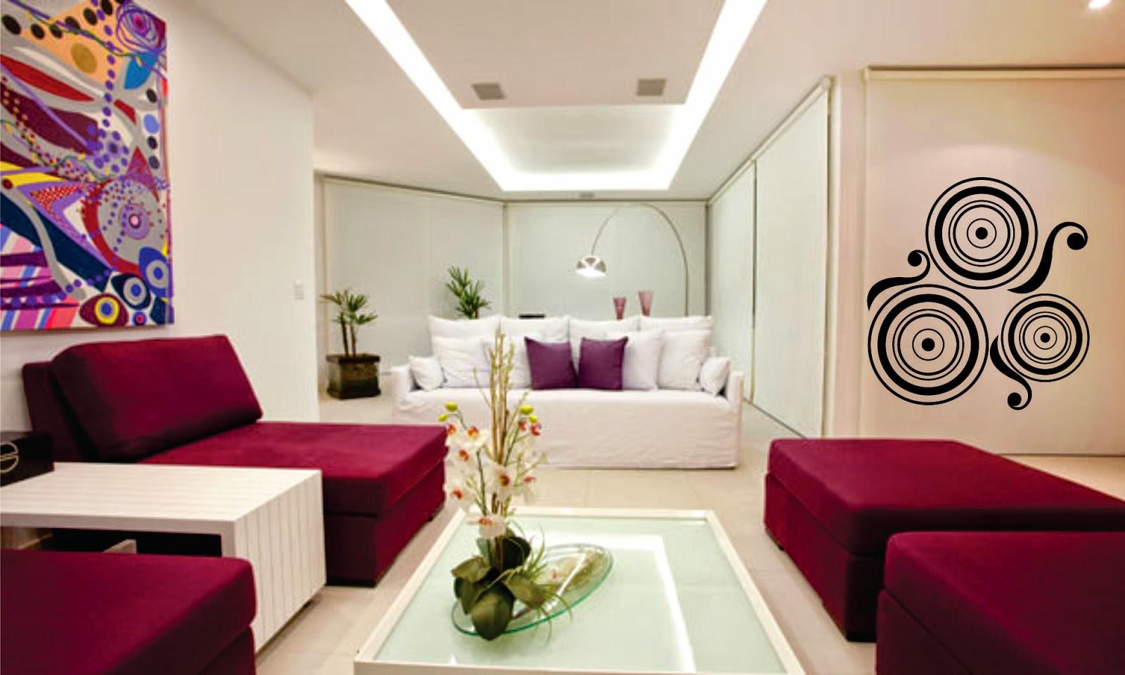 Garage 75 Adesivos Adesivos Decorativos Para Sala Bauru -> Adesivo Sala De Jantar