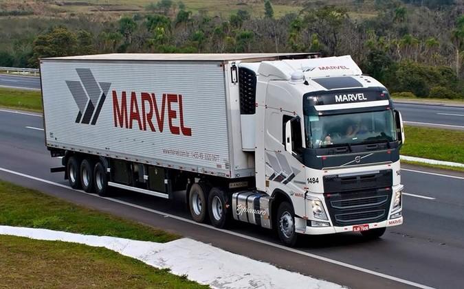 JSL compra Transportes Marvel por R$ 245 milhões