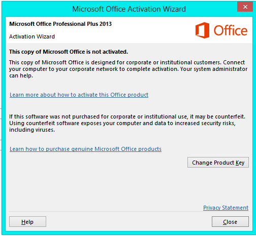 Microsoft Office 2010 Not Responding? berikut Cara Mengatasinya