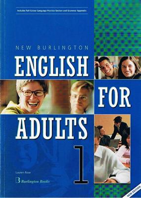 Ingles para Adultos 1 y 2 [Audio Curso]