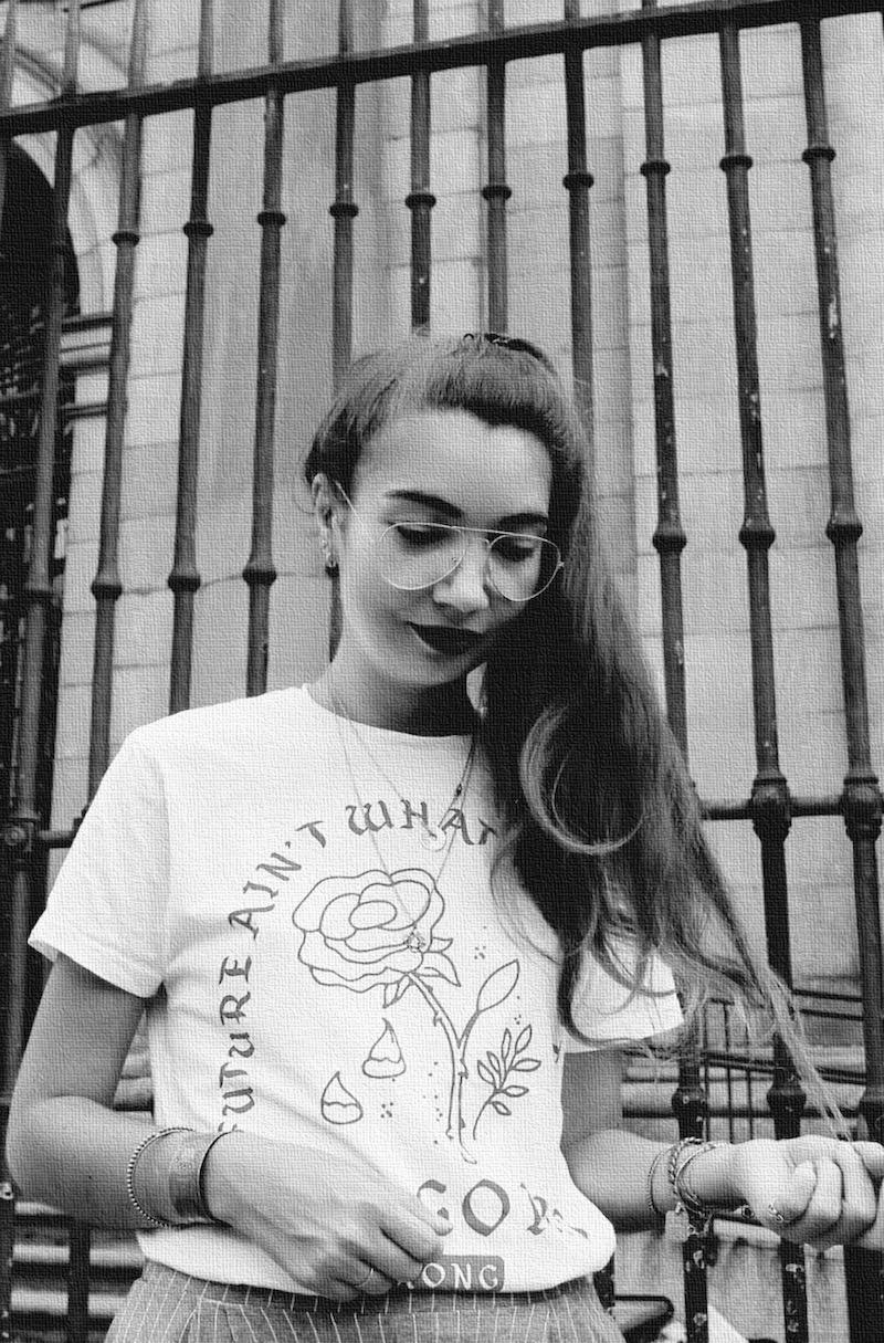 blogueuse française 2017 mode