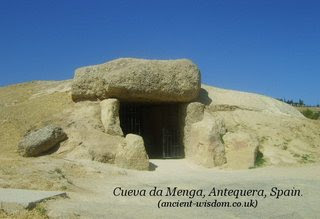 Cueva de Menga