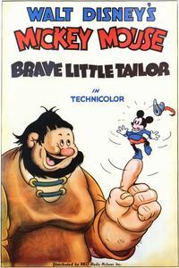 Watch Brave Little Tailor Online Free in HD