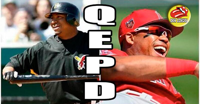 Presidente de la LVBP pretende justificar el asesinato de los dos beisbolistas - El régimen quiere limpiar su culpa!