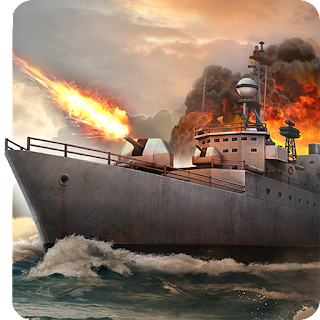 Cheat Enemy Waters: Submarine And Warship Battles V1.0.51 (Mod Apk) Android