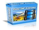 تحميل برنامج تصميم الصور المتحركة Easy GIF Animator