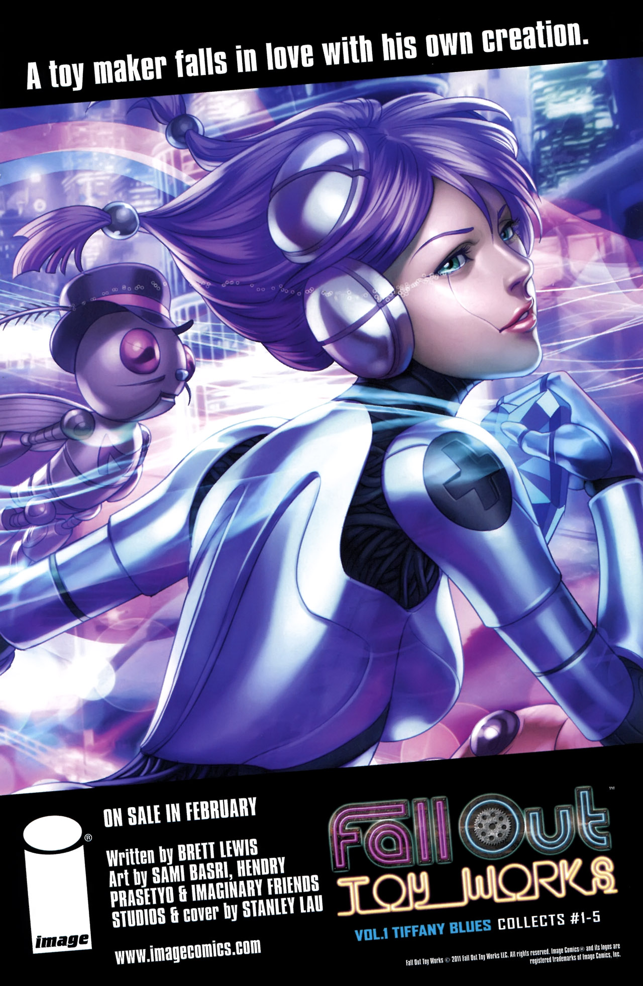 Read online Artifacts comic -  Issue #5 - 26