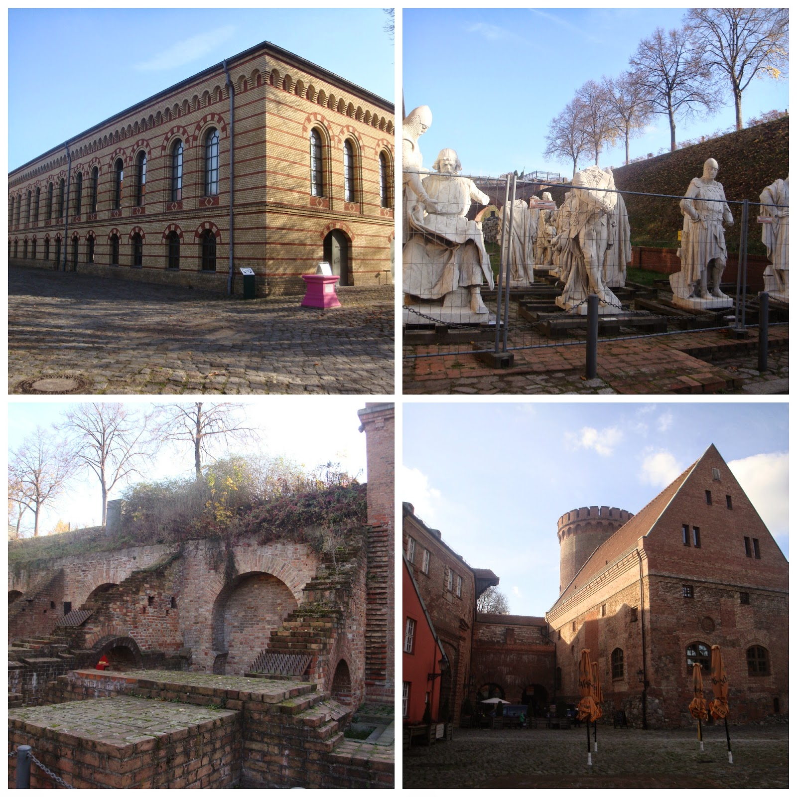 Zitadelle Spandau - Berlim