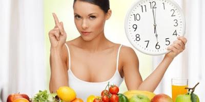 Cara Tetap Termotivasi pada Diet Penurunan Berat Badan