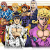 Streaming JoJo's Bizarre Adventure: Golden Wind Subtitle Indonesia