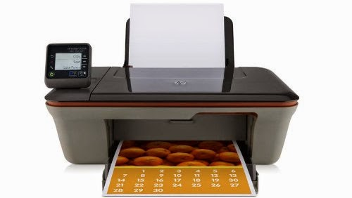 Download Driver HP Deskjet 3050A