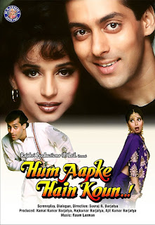 Hum Aapke Hain Koun 1994 Download 720p Dvdrip