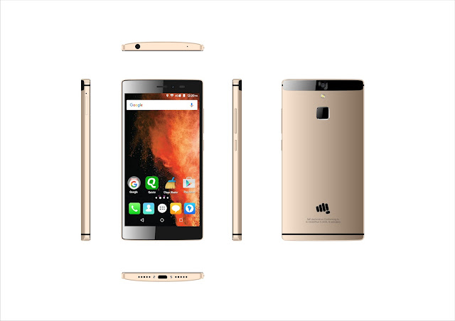 Pre-registrations for Micromax Canvas 6 commence from tomorrow, May 4th on Micromax e-store