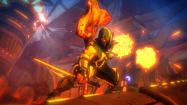 YAIBA Ninja Gaiden Z (2014) Full PC Game Mediafire Resumable Download Links