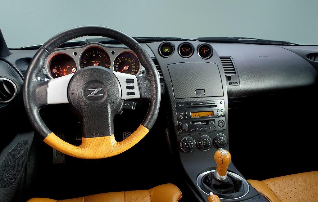 vizuri motorsports 350z vs 370z. Black Bedroom Furniture Sets. Home Design Ideas