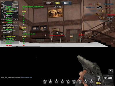 pkl Pointblank IndoCits