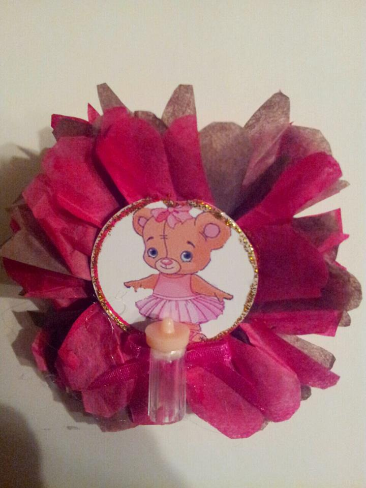Adriana S Creations Theme Guest Pins