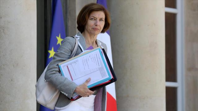 Francia invertirá $4000 millones para mejorar satélites militares