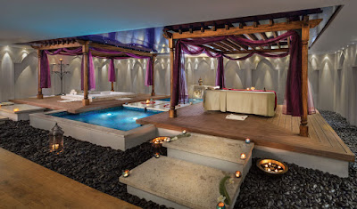 Jumeirah Zabeel Saray's Talise Spa
