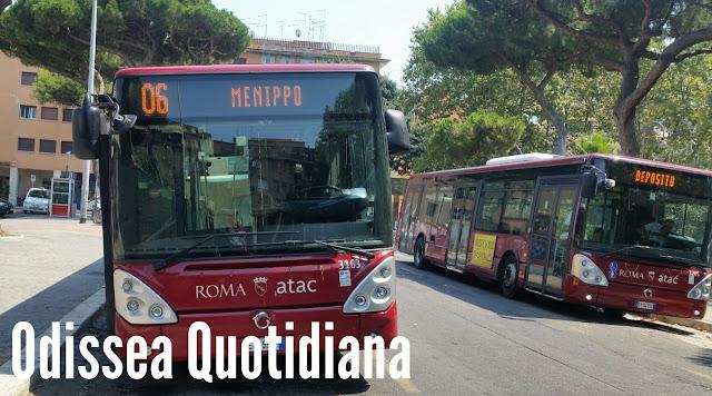 Atac: dal 18 febbraio arrivano i vigili sui bus