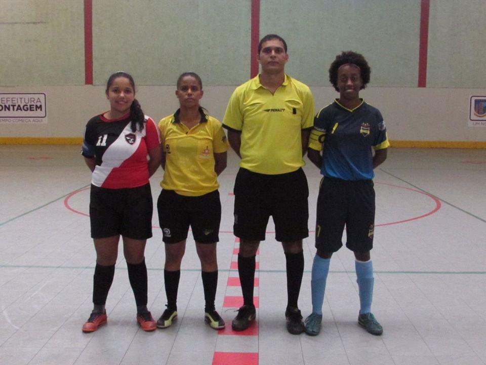 b9b0f2dff2 AGENDA DA COPA PAULISTA DE FUTSAL FEMININO 2018 INTERIOR - Futebol ...