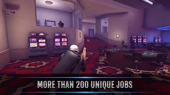 Armed Heist : Ultimate Third Person Shooting Game